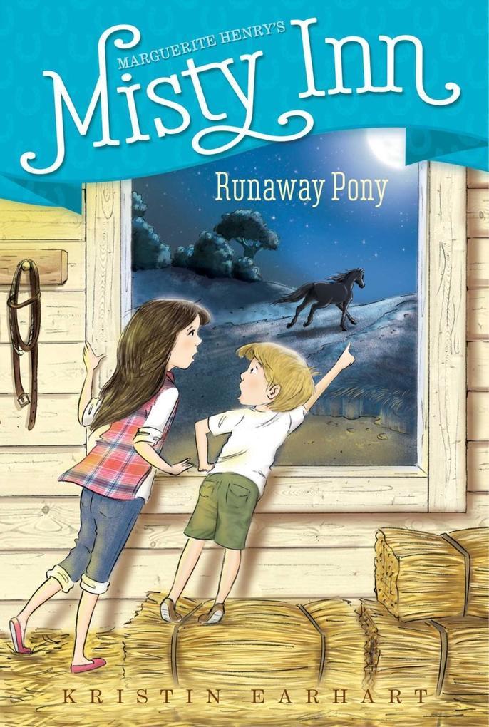 Runaway Pony als eBook Download von Kristin Ear...