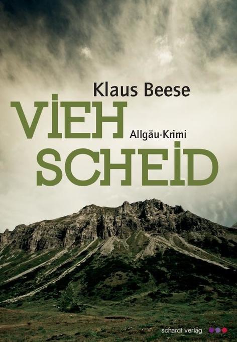Viehscheid als Buch von Klaus Beese