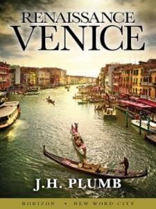 Renaissance Venice als eBook Download von J. H....