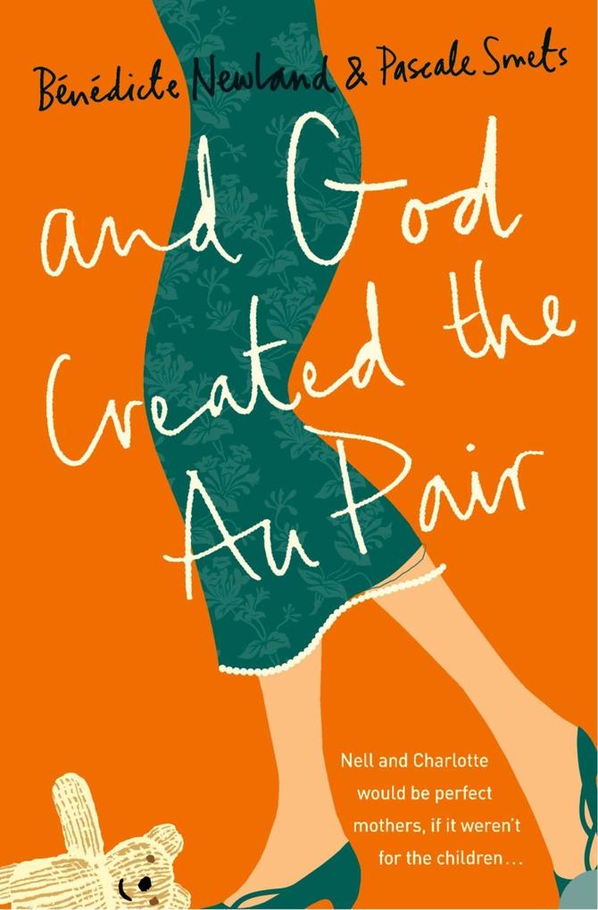 And God Created the Au Pair als eBook Download ...