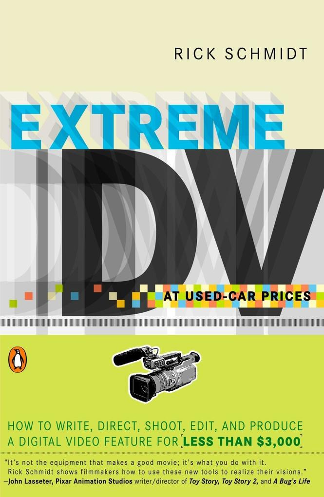 Extreme DV at Used-Car Prices als eBook Downloa...