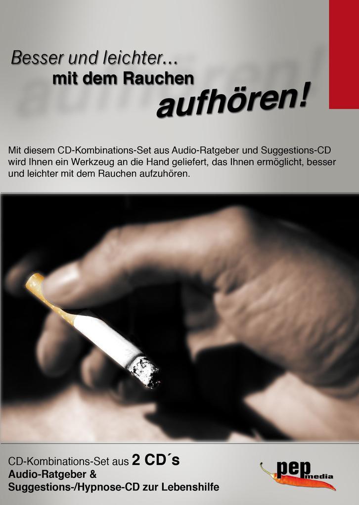 Besser und leichter... mit dem Rauchen aufhören...