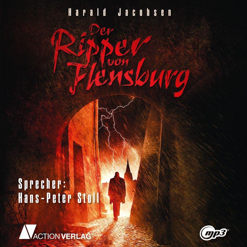 Der Ripper von Flensburg als Hörbuch Download v...