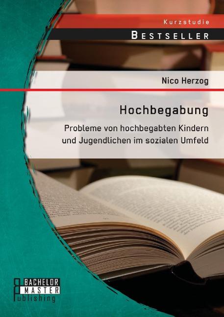 Hochbegabung: Probleme von hochbegabten Kindern...