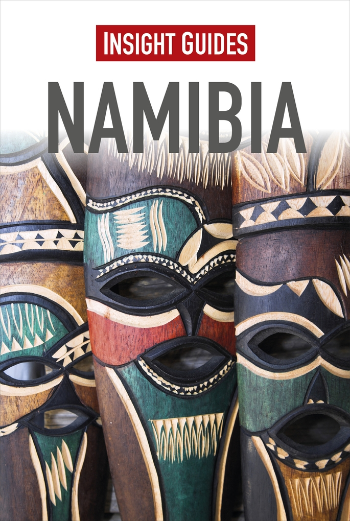 Insight Guides Namibia als eBook Download von I...