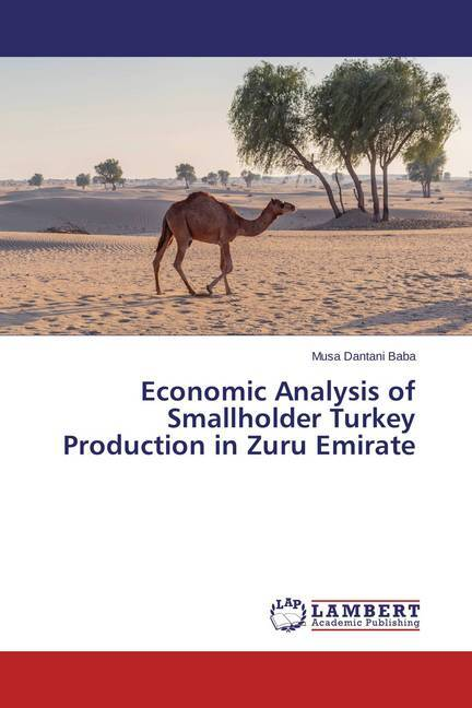 Economic Analysis of Smallholder Turkey Product...