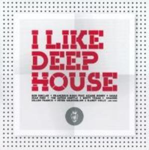 I Like Deep House