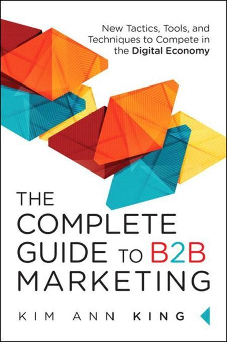 Complete Guide to B2B Marketing als eBook Downl...