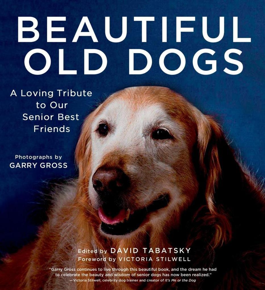 Beautiful Old Dogs als eBook Download von