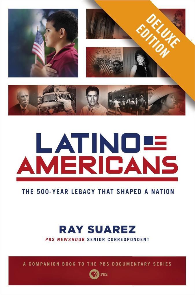 Latino Americans Deluxe als eBook Download von ...