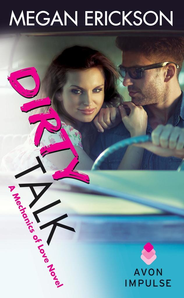Dirty Talk als eBook Download von Megan Erickson