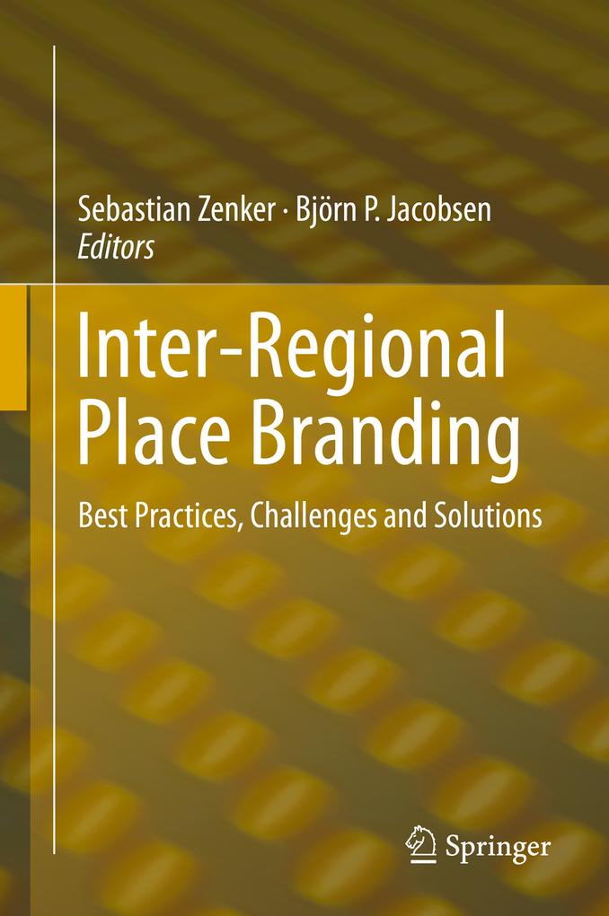 Inter-Regional Place Branding als eBook Downloa...