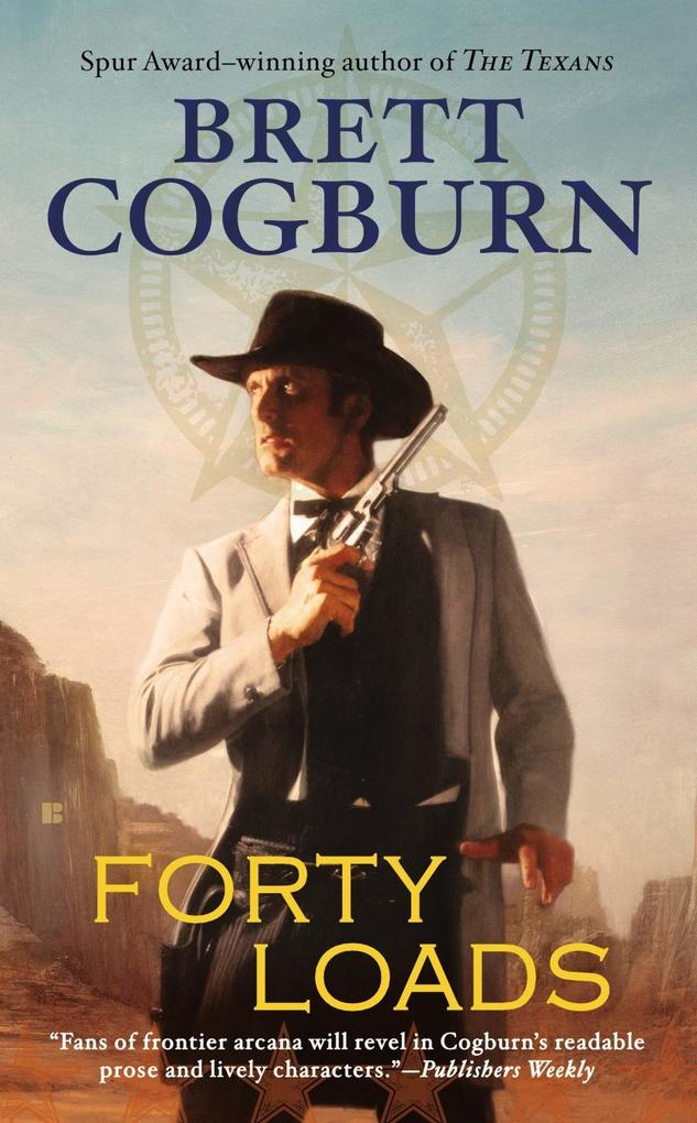 Forty Loads als eBook Download von Brett Cogburn