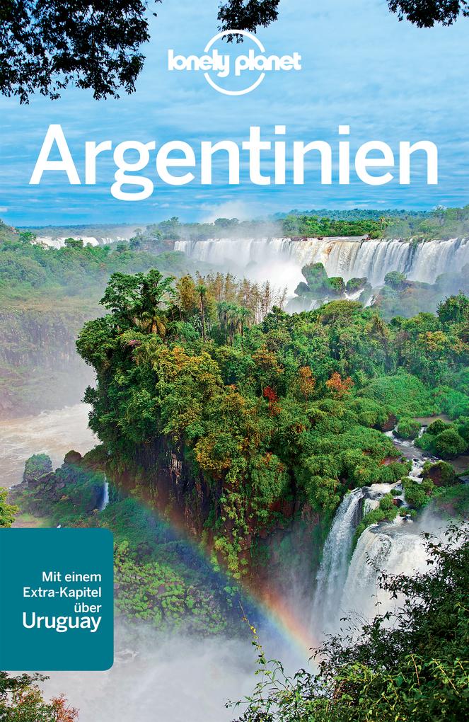 Lonely Planet Reiseführer Argentinien als eBook...