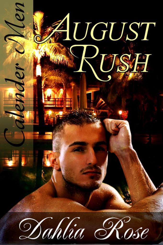 August Rush (Calender Men) als eBook Download v...