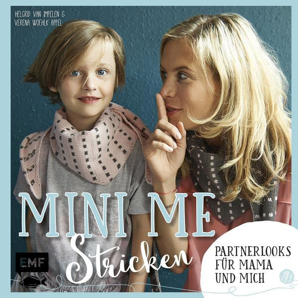 Mini-Me - Stricken als Buch von Helgrid van Imp...