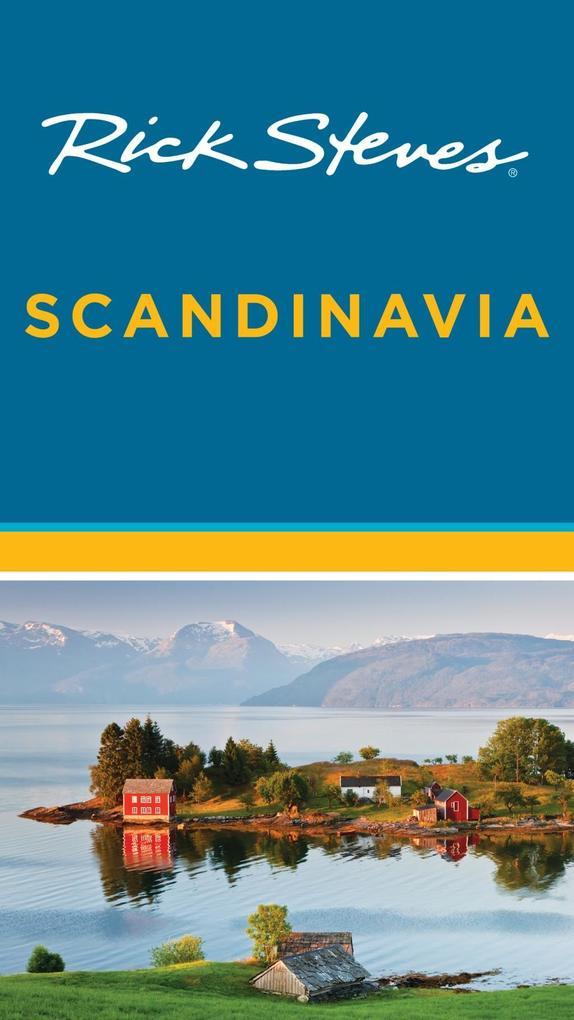 Rick Steves Scandinavia als eBook Download von ...