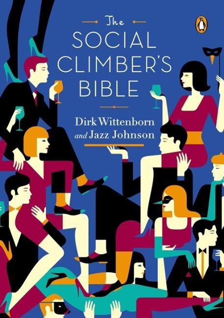 The Social Climber´s Bible als eBook Download v...