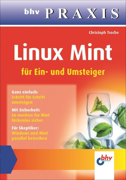 Linux Mint (bhv Praxis) als eBook Download von ...