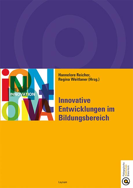 Innovative Entwicklungen im Bildungsbereich als...