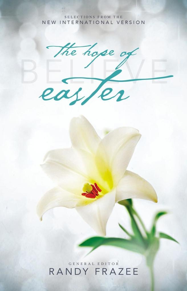 NIV, Believe: The Hope of Easter, eBook als eBo...