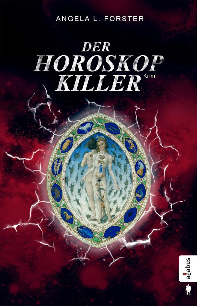 Der Horoskop-Killer als eBook Download von Ange...