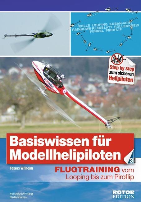 Basiswissen für Modellhelipiloten 03 als Buch v...