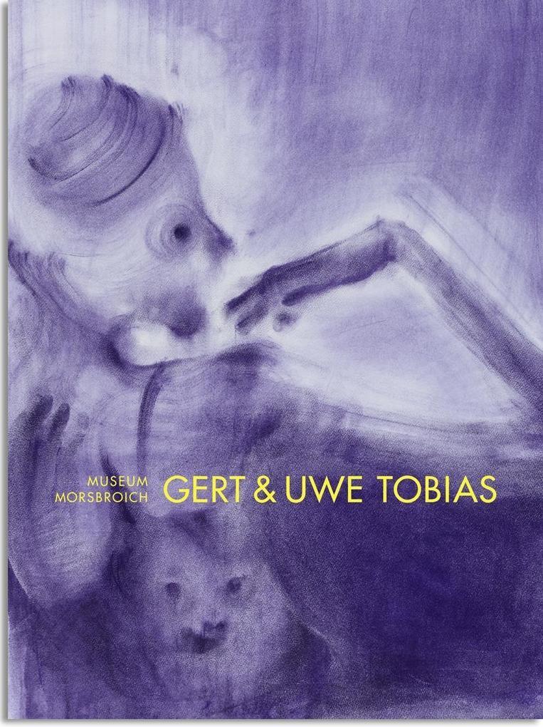Gert & Uwe Tobias- Museum Morsbroich als Buch v...