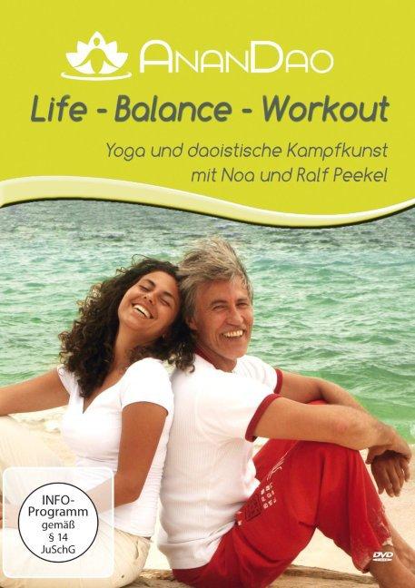 Anan Dao - Life-Balance Workout