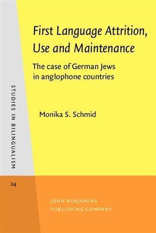 First Language Attrition, Use and Maintenance als eBook Download von Monika S. Schmid - Monika S. Schmid