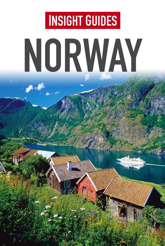 Insight Guides Norway als eBook Download von In...