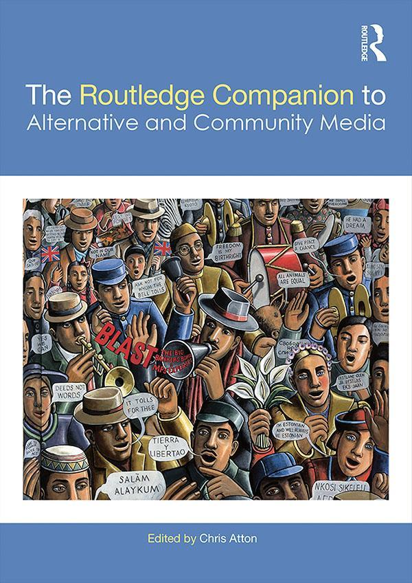Routledge Companion to Alternative and Communit...