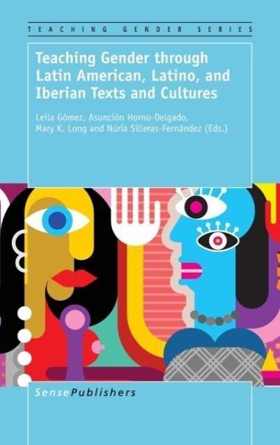 Teaching Gender through Latin American, Latino,...