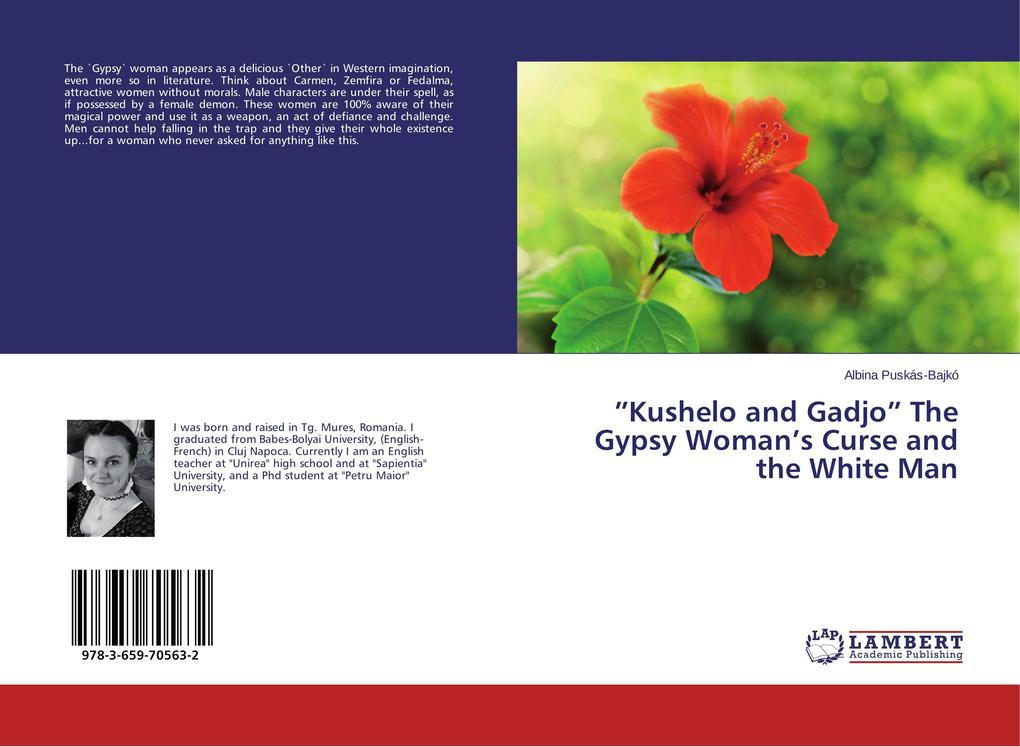 Kushelo and Gadjo The Gypsy Woman´s Curse and t...