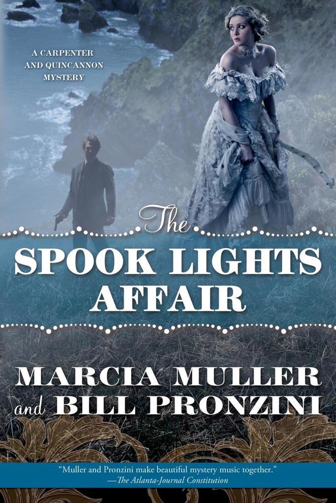 The Spook Lights Affair als eBook Download von ...