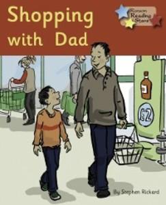 Shopping with Dad als eBook Download von Stephe...