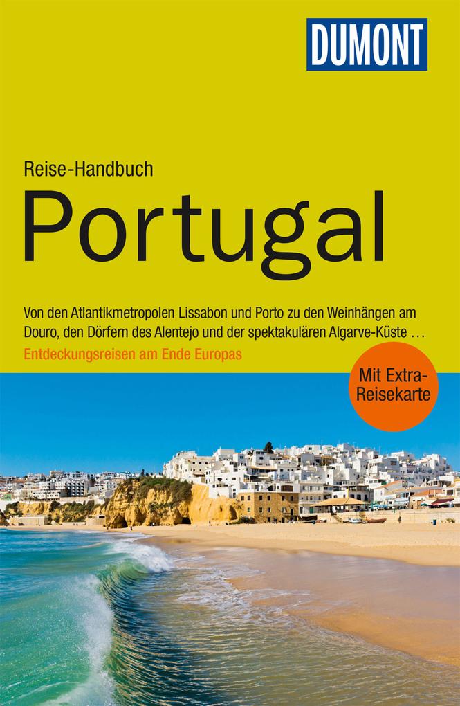 DuMont Reise-Handbuch Reiseführer Portugal als ...