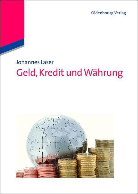 Geld, Kredit und Währung als eBook Download von...