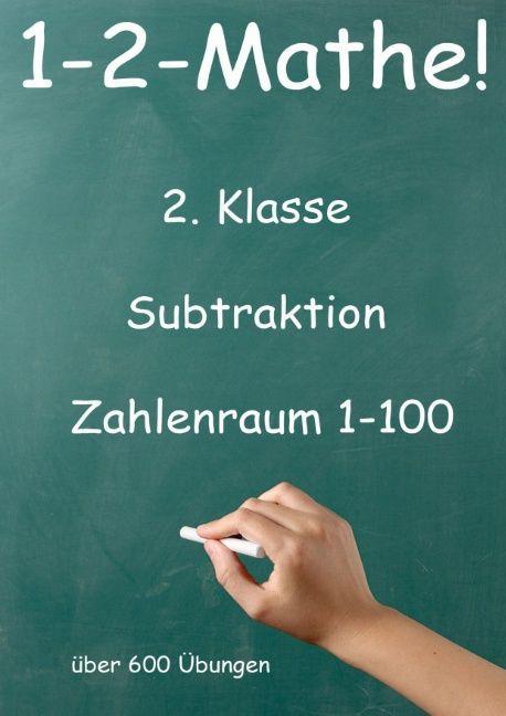1-2-Mathe! - 2. Klasse - Subtraktion zweistelli...
