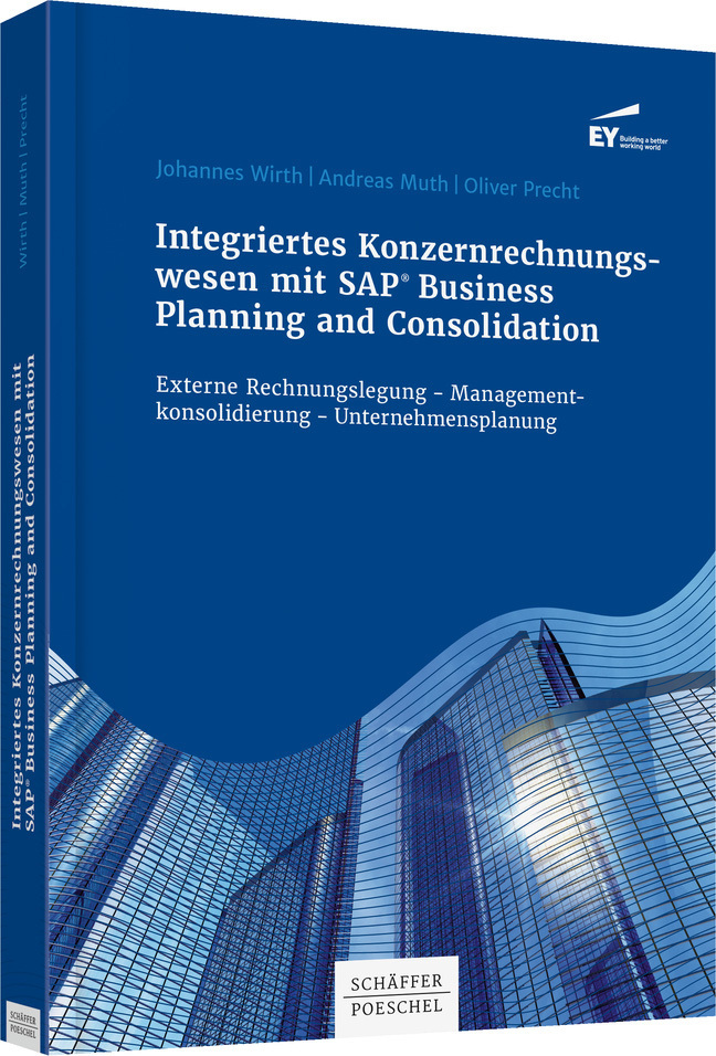 Integriertes Konzernrechnungswesen mitv SAP® Bu...
