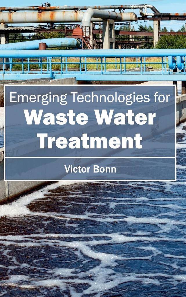 EmergingTechnologiesforWaste Water Treatment al...