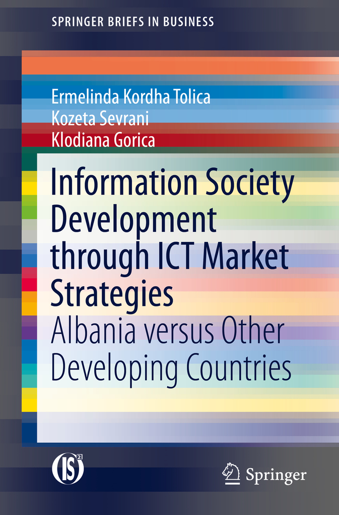 Information Society Development through ICT Mar...