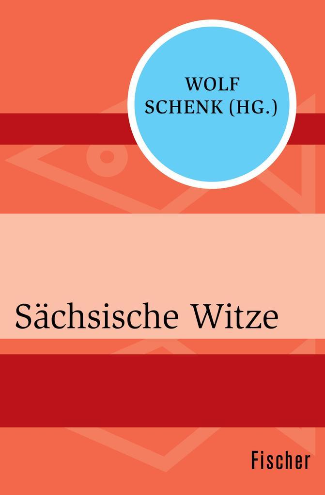 Sächsische Witze als eBook Download von