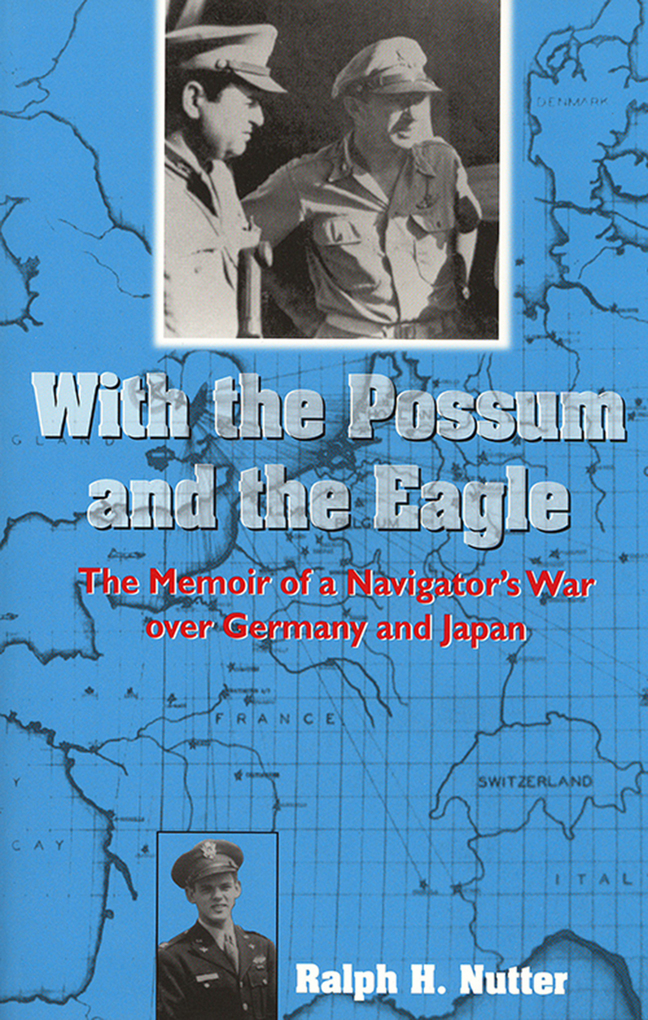 With the Possum and the Eagle als eBook Downloa...