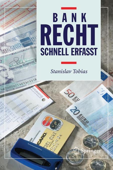 Bankrecht - schnell erfasst als Buch von Stanis...
