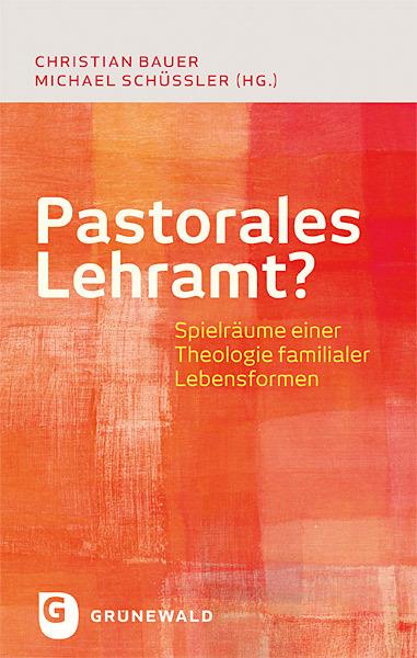 Pastorales Lehramt? als Buch von Michael Schüßler
