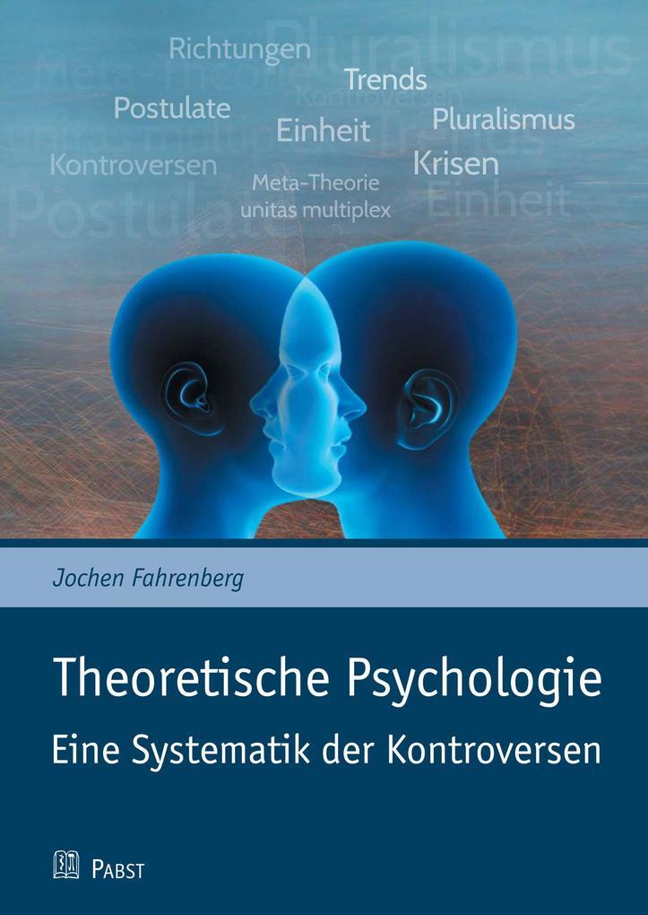 Theoretische Psychologie - Eine Systematik der ...