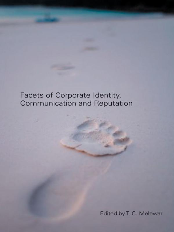 Facets of Corporate Identity, Communication and...