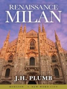 Renaissance Milan als eBook Download von J.H. P...