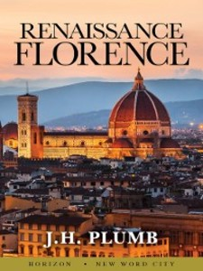 Renaissance Florence als eBook Download von J.H...